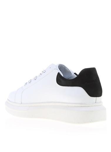 Greyder Sneakers Beyaz